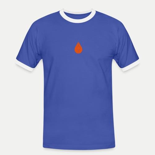 ing's Drop - Men's Ringer Shirt