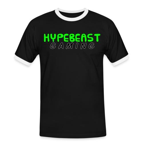 Hypebeast Texy - Men's Ringer Shirt