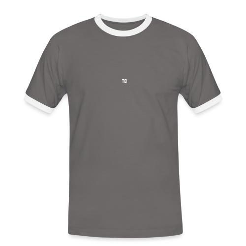 PicsArt 01 02 11 36 12 - Men's Ringer Shirt