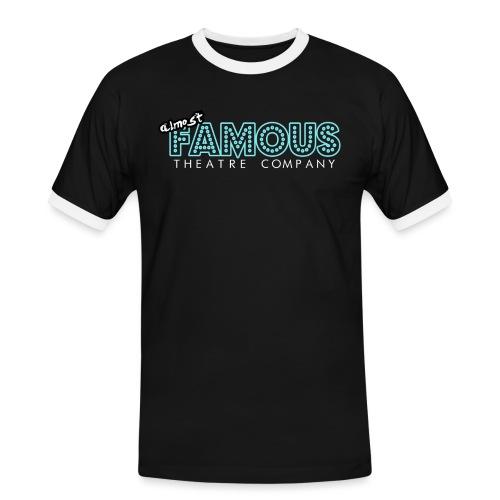 Almost Famous - Men's Ringer Shirt
