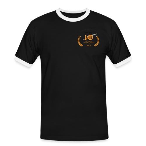 FG 16 - Men's Ringer Shirt