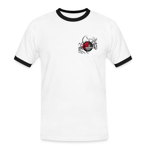 10818797 783966401638602 1382186151 n jpg - T-shirt contrasté Homme