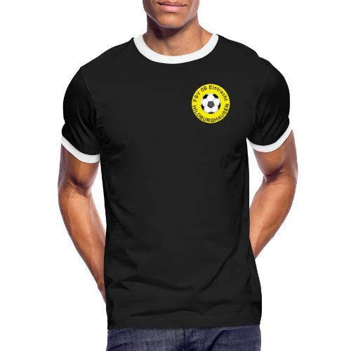 Hildburghausen FSV 06 Club Tradition - Männer Kontrast-T-Shirt