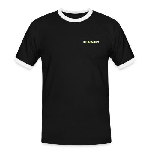 runcorn linnets 120dpi - Men's Ringer Shirt