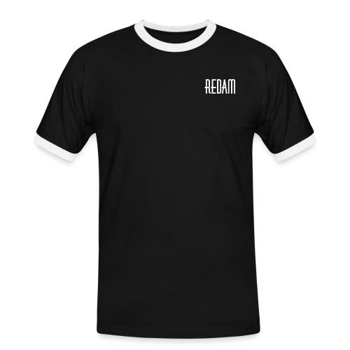 Untitled 3 png - T-shirt contrasté Homme
