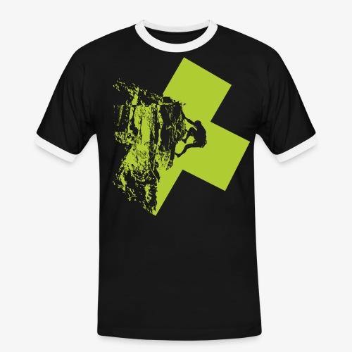 Climbing - Men's Ringer Shirt