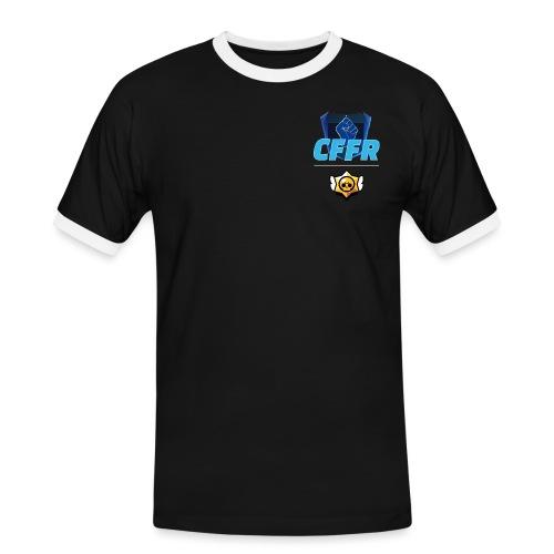Critical ForceFR - Brawl Stars - T-shirt contrasté Homme