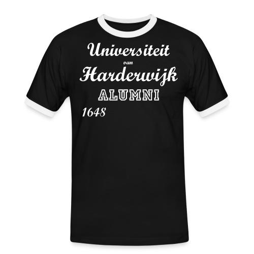 UvH - Mannen contrastshirt
