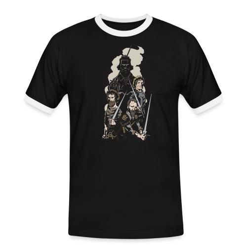 German Masters - Men's Ringer Shirt