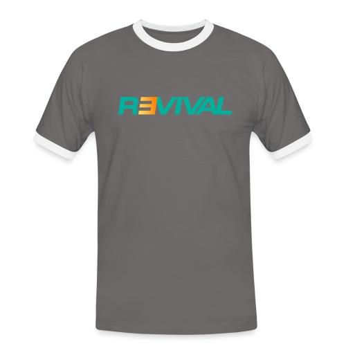 revival - Men's Ringer Shirt