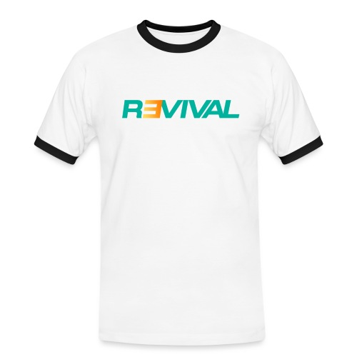 revival - Men's Ringer Shirt