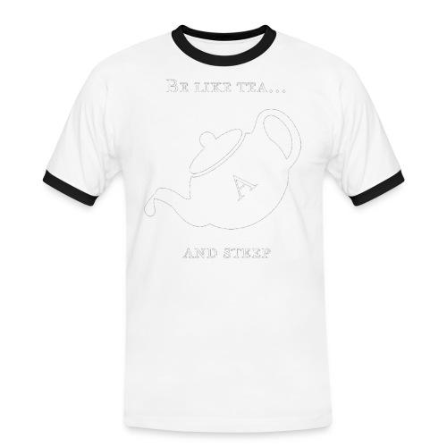 hmmn - Men's Ringer Shirt