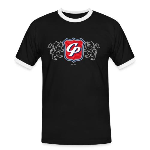 yenirakican - Männer Kontrast-T-Shirt