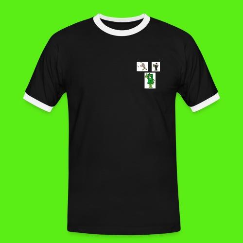 money jpeg - Men's Ringer Shirt