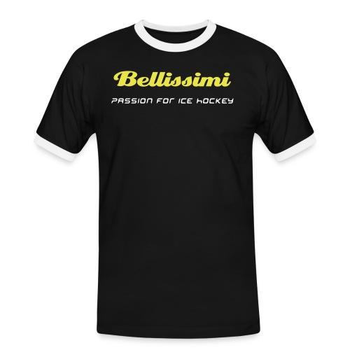 Bellissimi - Maglietta Contrast da uomo