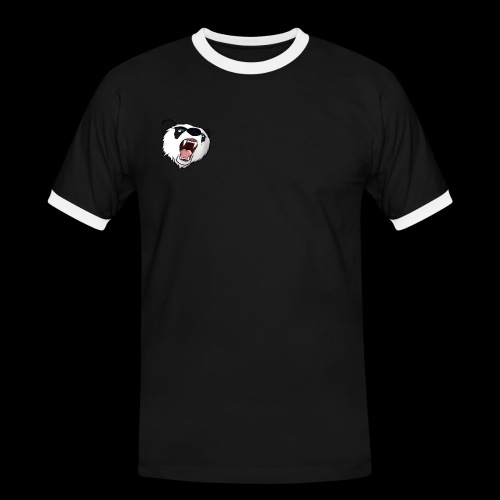 DGP | DeGamePlek Logo - Mannen contrastshirt