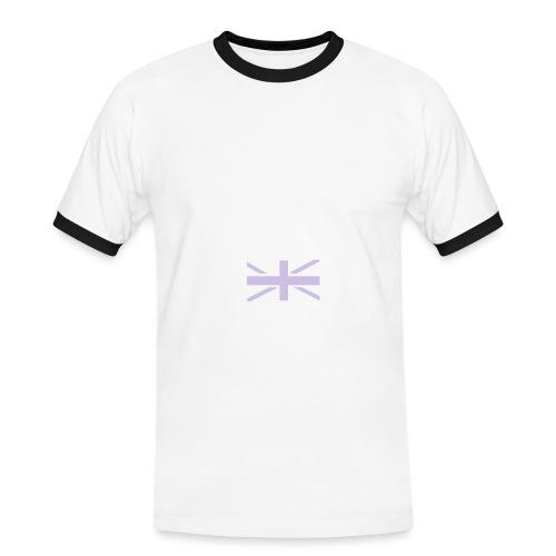 a4-3 - Men's Ringer Shirt