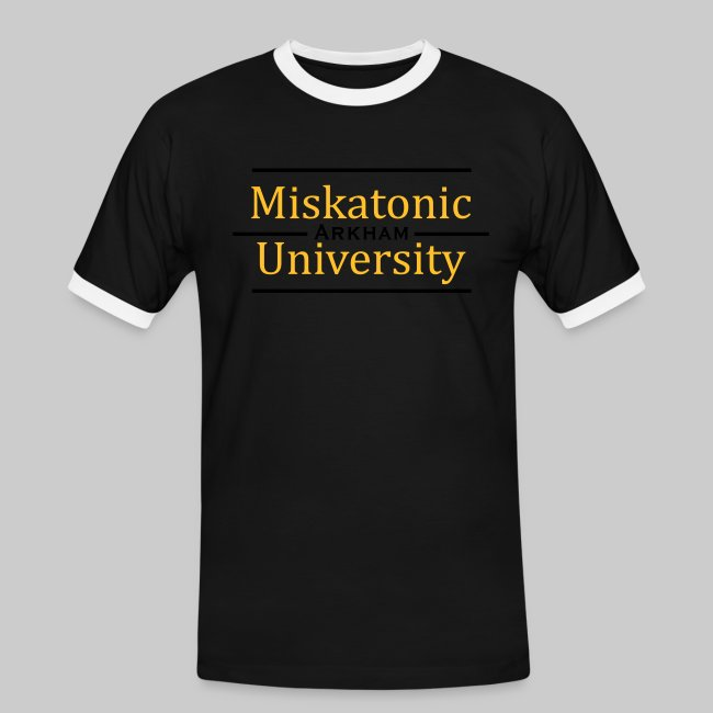 MJKv1: Miskatonic University - Arkham