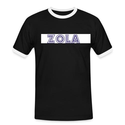 chelseashop zola - Men's Ringer Shirt