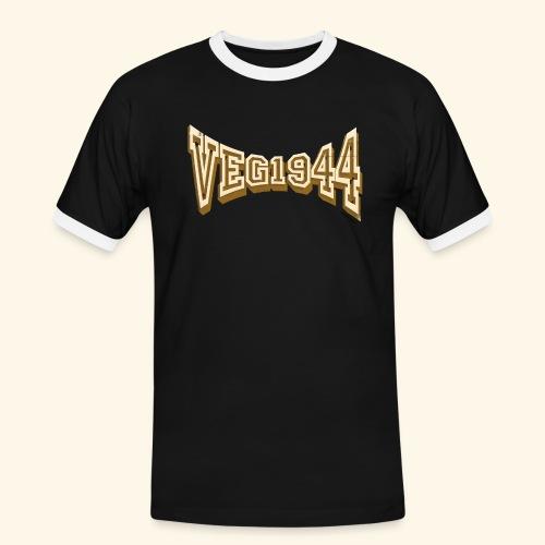 Veg 1944 - Men's Ringer Shirt