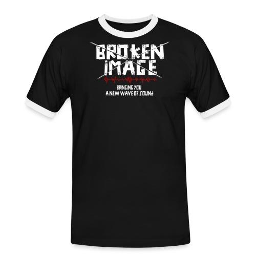 new design - Men's Ringer Shirt