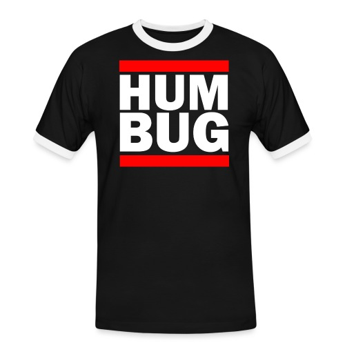 Hum Bug - Men's Ringer Shirt