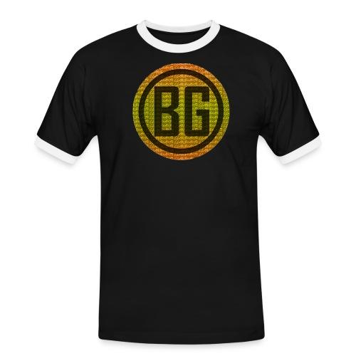 BeAsTz GAMING HOODIE - Men's Ringer Shirt