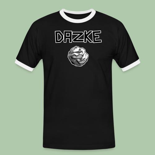 3968339 14986329 - Männer Kontrast-T-Shirt
