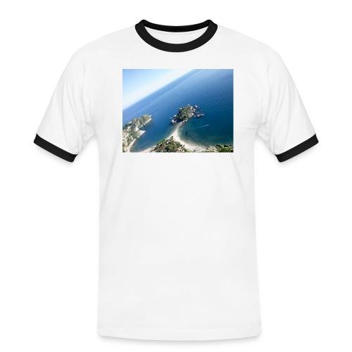 20151108_125732-jpg - Maglietta Contrast da uomo