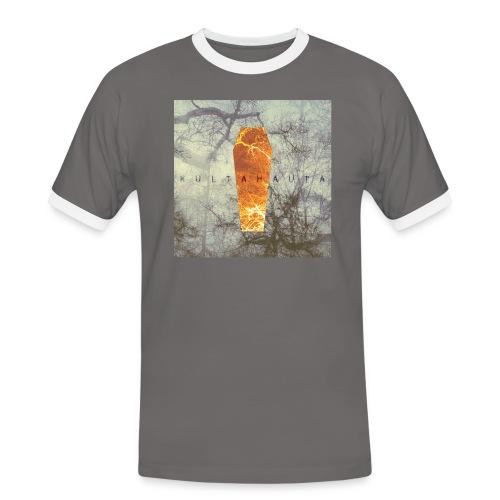 Kultahauta - Men's Ringer Shirt