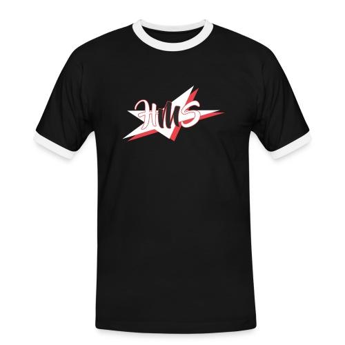 3 - Men's Ringer Shirt