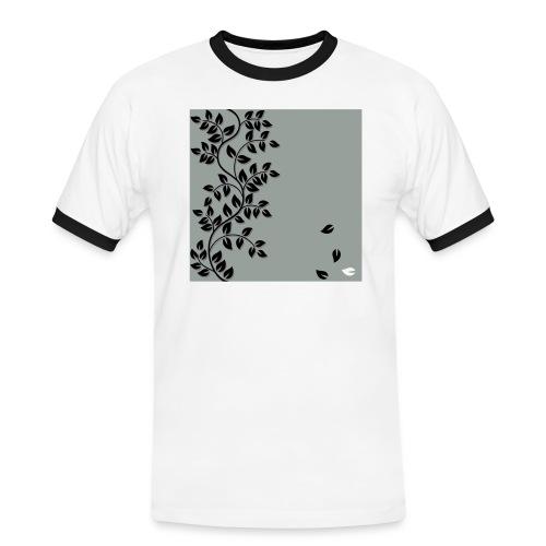 onboarding - Men's Ringer Shirt