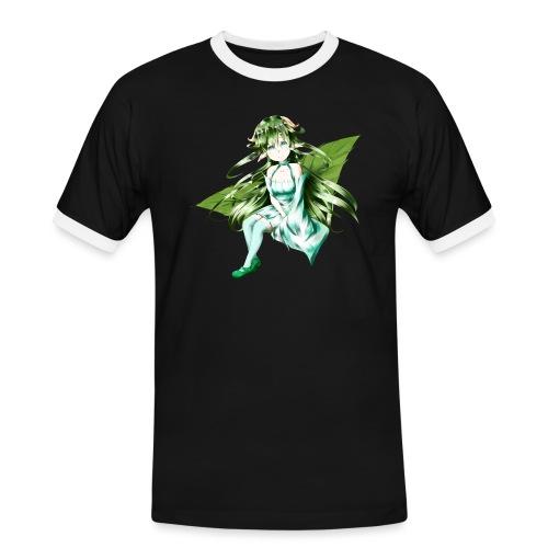 Minto - Maglietta Contrast da uomo