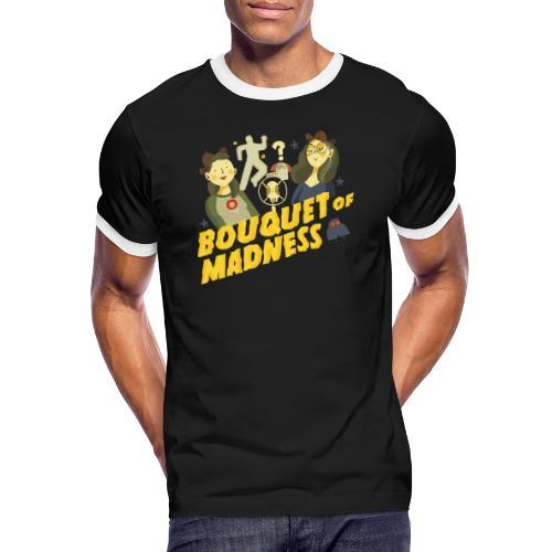 Bompleanno! - Maglietta Contrast da uomo
