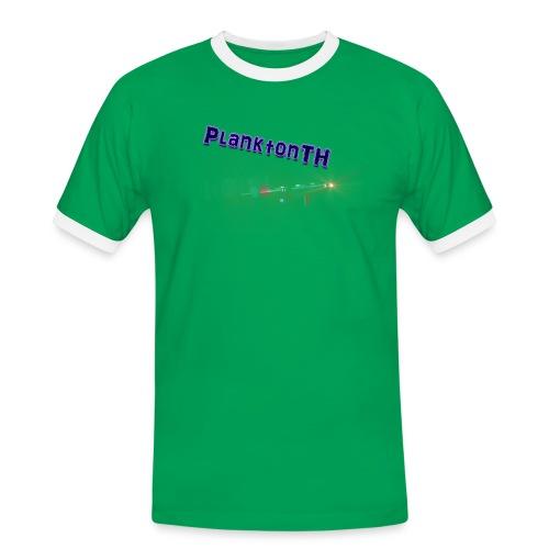 PlanktonTH, Lens Flare - Miesten kontrastipaita