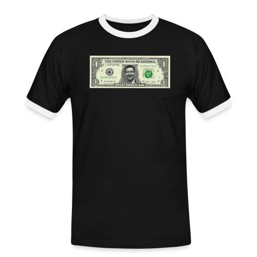 United Scum of America - Men's Ringer Shirt
