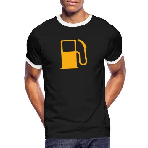 Fuel - Men's Ringer Shirt