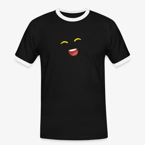 banana - Men's Ringer Shirt