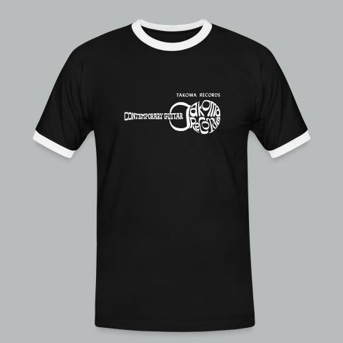Takoma Records - Men's Ringer Shirt