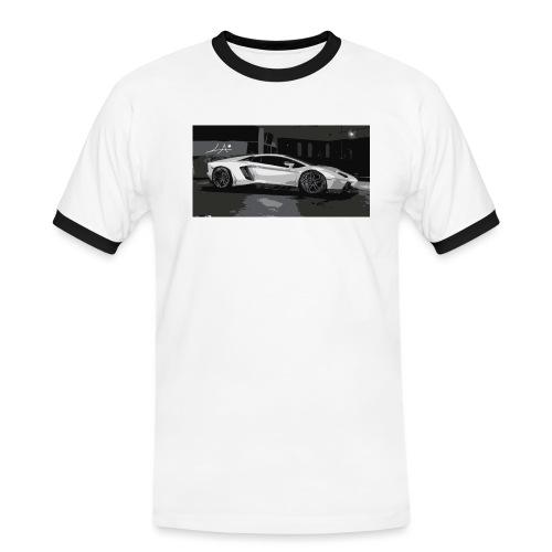 zzzzzzzzzzzzzzzzzzzzzzzzzzzzzzzzzzzzzzzzzzzzzzzzz - Men's Ringer Shirt