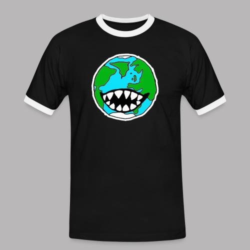 Hungry Planet - Men's Ringer Shirt