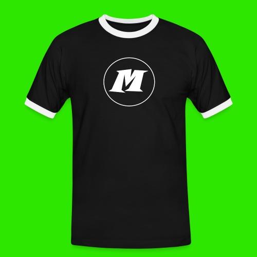 streatwear kleding - Mannen contrastshirt