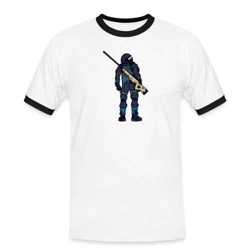 Noscoped - Men's Ringer Shirt
