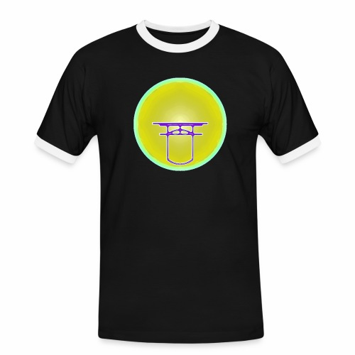 Home - Healer - Men's Ringer Shirt