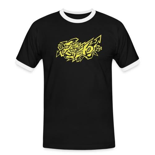 JSR Japanese - Men's Ringer Shirt