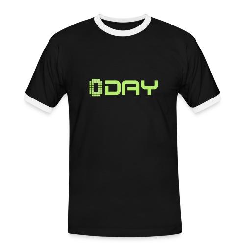 0-Day - Men's Ringer Shirt