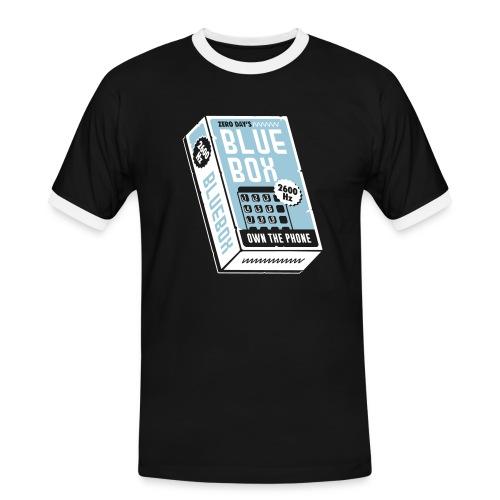 Own the Phone - Men's Ringer Shirt