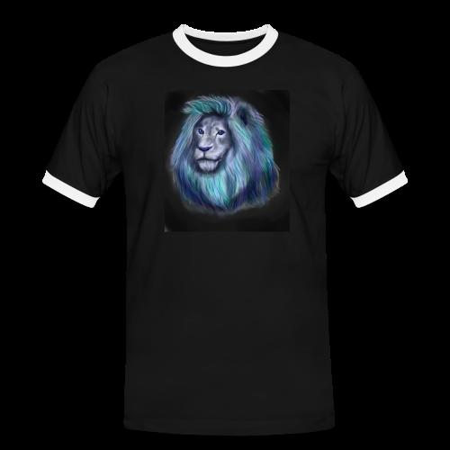 lio1 - Men's Ringer Shirt