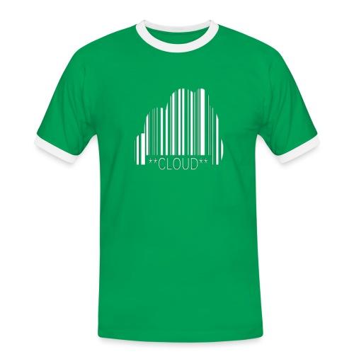Cloud - Men's Ringer Shirt