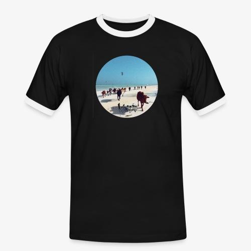 MUUH - Men's Ringer Shirt